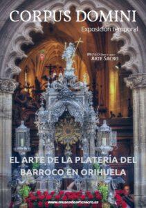 EXPOSICIÓN CORPUS DOMINI EN EL MUSEO DIOCESANO DE ARTE SACRO